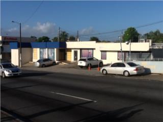 Local Comercial, Amueblado  $580K