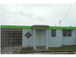 Extension Punto Oro, Ponce - Reposeida
