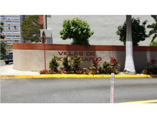 Villas de Montecarlo, 3h-1b Area centrica