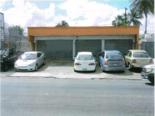 LOCAL COMERCIAL AVE
