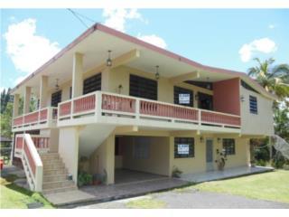 Casa Bo Saltos Carr 445 Km 3.5 San Sebastian
