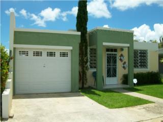 Villas de Rio Blanco (Excelentes Condiciones)