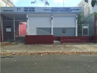 Oficinas en Puerto Nuevo