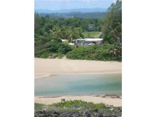 Area Turistica Playa Privada