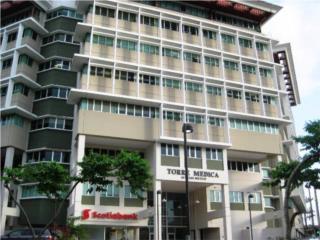 Oficina Medica Torre Auxilio Mutuo