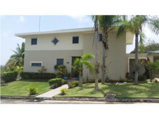 Hacienda Margarita 4 cuartos, 2.5 baños 250K