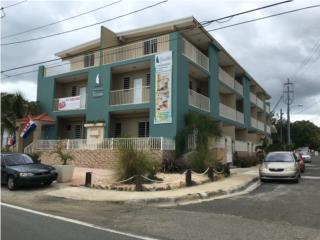 Condominio El Velero en el Poblado de Boqueron