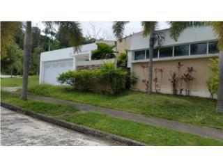 Ciudad Jardín Casa de Esquina Rebajada