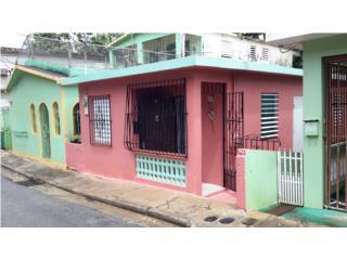 Casa en pueblo de yabucoa PR