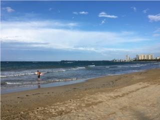 BEACH TOWER, OCEAN VIEW