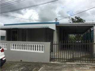 Villas Del Gurabo 3hab-1ba�o $56,560