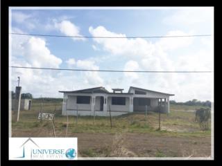 Se vende propiedad con 1 cuerda de terreno