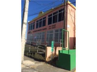 Caguas  Carr 172 Edificio Comercial 20 Estac 3 Ni