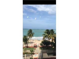 Isla Verde  Apat Frente al Mar Excel  Condo 2-2