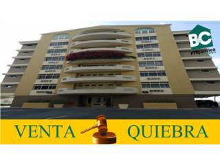 Condominio Perla del Mar Venta x Quiebra.
