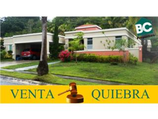 La Serrania Venta por Quiebra!!