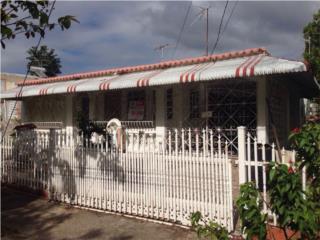 Casa, La Lula, 3 cuartos  1 bano, 88k