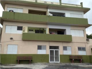 2 Edificios de Apartamentos
