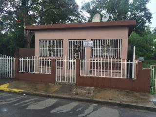 PROPIEDAD CERCA A  MALECON DE ARROYO!!! $53,500
