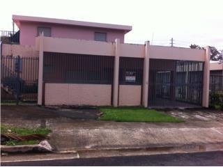 Casa Antonsanti 6 cuartos 3 banos, Rio Piedras