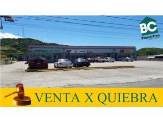 Carretera #3 Fajardo Venta x Quiebra.