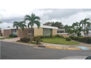 Mansiones de Guaynabo de esquina