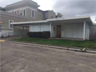 Casa ,Calle Selenia #8 Humacao