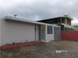 Jdnes Metropolitanos,Remodelada,624 mts,$169K