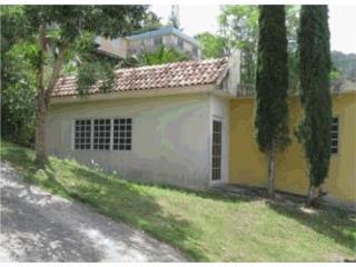 Casa de 3h/2b Bo. Barrazas Carr.853Km. 10
