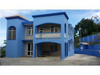 2.0 cdas casa nueva 4hab y 3 baños Vista al Mar
