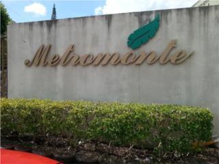 Apt. Cond. Metromonte , Carolina 2h/1b