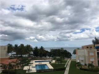 Apartamento con vista al mar!