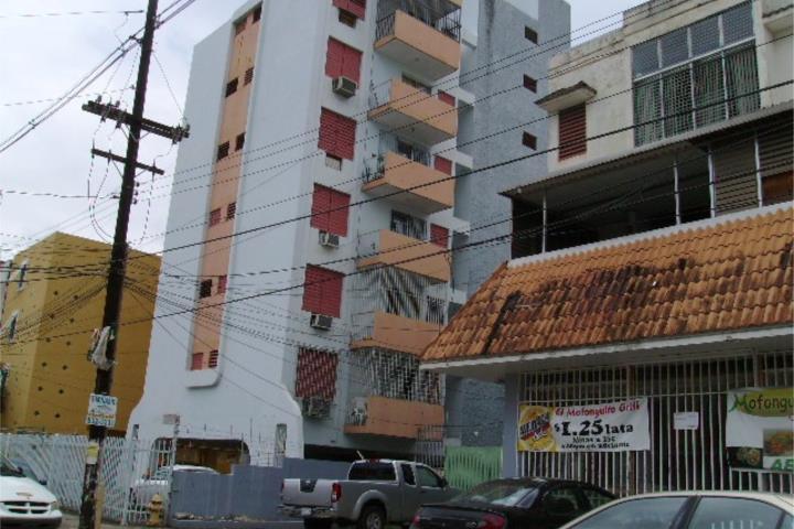 La Giralda  Puerto Rico