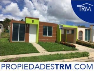 Alturas de Terralinda 3H Calle 3, Yabucoa