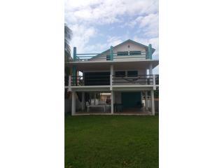 Casa de Plalya- Espinal -Frene al mar!!!