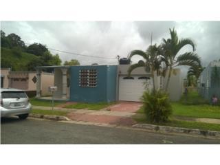 Jardines de Oriente, 3h/1b  $115,000