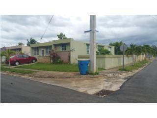 Casa de esquina- Paseos Reales $109k
