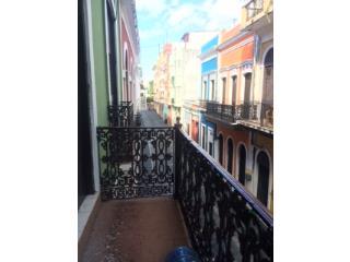 Edificio Comercial Mixto 12,500 p2 Viejo San Juan