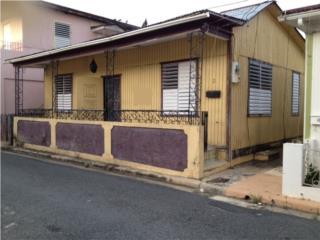 Calle Malave #3, con 318 m2 de solar