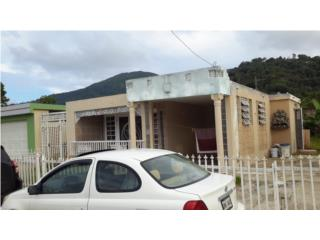 Casa de URB Reparto,Horizonte YabucoaPR