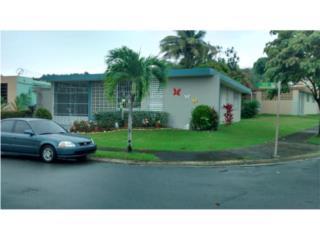 Villa Espa�a 3hab-1ba�o Esquina  $140k