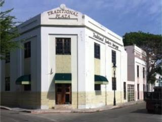 Edificio Comercial calle Aurora, Ponce