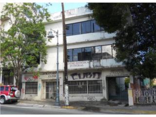1803 Ave Ponce de Leon San Juan
