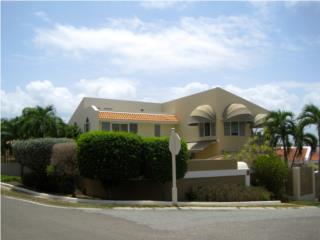 Home for Sale in Surfside de Palmas del Mar