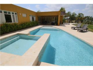 Dorado Beach East (1 Level Home)
