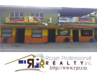 Barrio Rabanal Sector Cortez