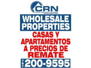 CAPARRA TERRACE-PRECIO $77,500 $2,750.00 PRONTO