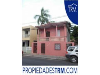 Calle Vives, Ponce  - Reposeida