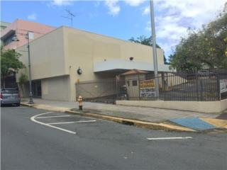 Local Comercial,  San Juan-Santurce
