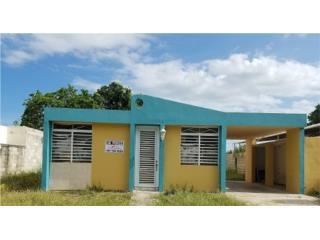 Urbanizacion Santa Rita III  Amplio PAtio!!!!